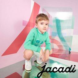 Ofertas de Jacadi en el catálogo de Jacadi ( 27 días más)