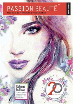 Ofertas de Passion Beauté  en el folleto de Barcelona