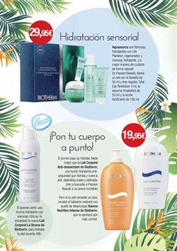 Ofertas de Crema hidratante facial  en el folleto de Passion Beauté en Barcelona