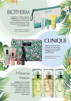 Ofertas de Maquillaje  en el folleto de Passion Beauté en Palamos