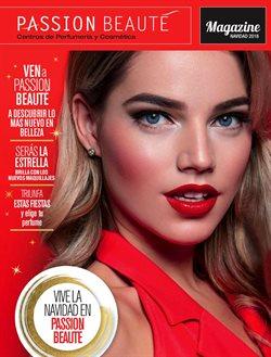 Ofertas de Passion Beauté  en el folleto de Castelldefels