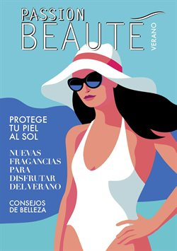 Catálogo Passion Beauté ( Caducado)