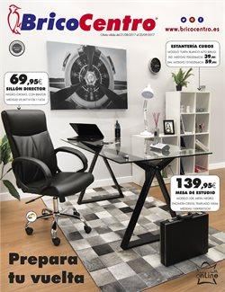 Ofertas de Hogar y muebles  en el folleto de BricoCentro en Pontevedra