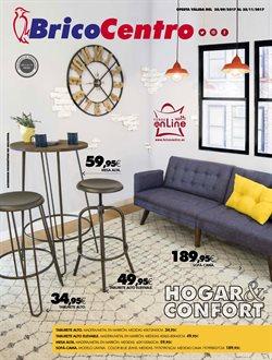 Ofertas de Hogar y muebles  en el folleto de BricoCentro en Ourense