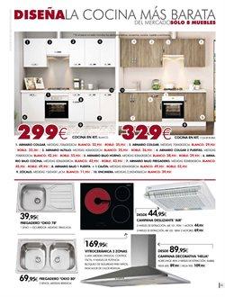 Ofertas de Electrodómesticos de cocina  en el folleto de BricoCentro en Ourense