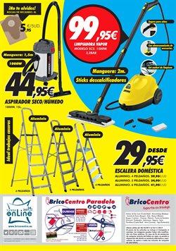 Ofertas de Electrodomésticos  en el folleto de BricoCentro en Ourense