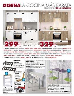 Comprar mesa de cocina en palencia cat logos y ofertas - Ofertas mesas de cocina ...