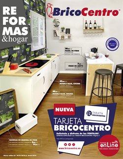 Ofertas de BricoCentro  en el folleto de Ourense