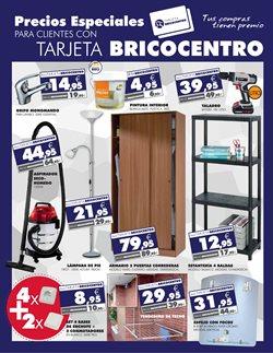 Ofertas de Aspirador  en el folleto de BricoCentro en Ourense