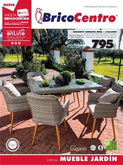 Comprar Muebles de jardín en Segovia   Ofertas y descuentos