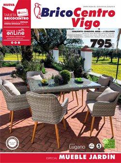 Ofertas de BricoCentro  en el folleto de Vigo