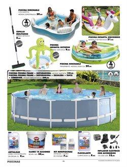 Comprar piscinas en burgos ofertas y descuentos for Piscinas ubierna burgos