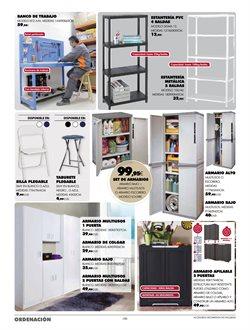 Ofertas de Muebles  en el folleto de BricoCentro en Ourense