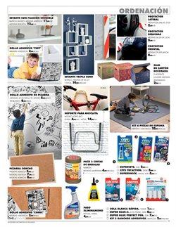 Ofertas de Juguetes  en el folleto de BricoCentro en Ávila