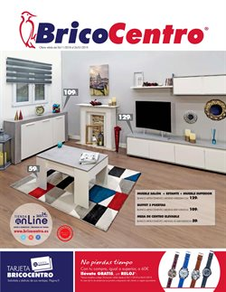 Ofertas de BricoCentro  en el folleto de Burgos