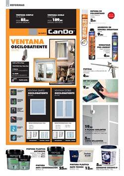 Ofertas de Material de papelería  en el folleto de BricoCentro en Pontevedra