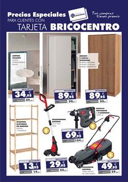 Ofertas de Martillo perforador  en el folleto de BricoCentro en Bilbao