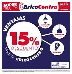 Ofertas de Jardín y bricolaje  en el folleto de BricoCentro en Vigo