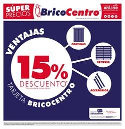Ofertas de Jardín y bricolaje  en el folleto de BricoCentro en Leioa