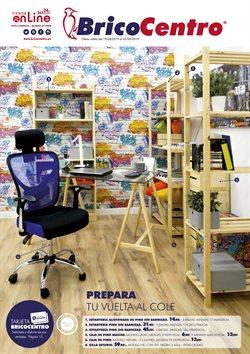 Ofertas de Jardín y bricolaje  en el folleto de BricoCentro en Barakaldo