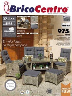 Catálogo BricoCentro en Ávila ( 15 días más )