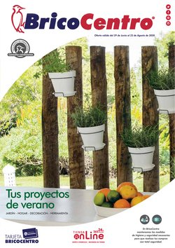 Ofertas de Jardín y Bricolaje en el catálogo de BricoCentro en Pego ( 9 días más )