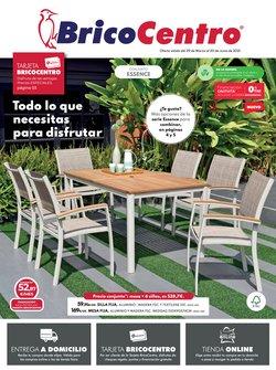 Ofertas de BricoCentro en el catálogo de BricoCentro ( 5 días más)