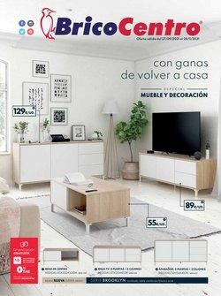 Catálogo BricoCentro ( Más de un mes)