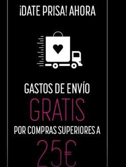 Ofertas de NYX Cosmetics  en el folleto de Madrid