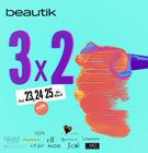 Cupón Beautik en Caravaca de la Cruz ( 2 días más )