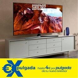 Catálogo Centro Hogar Sanchez ( 2 días más)