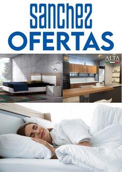 Catálogo Centro Hogar Sanchez ( 13 días más)