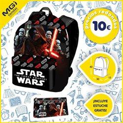 Ofertas de Marvel  en el folleto de Tiendas MGI en Madrid