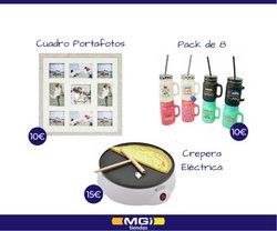 Catálogo Tiendas MGI en Ceuta ( 22 días más )