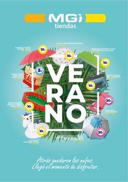 Catálogo Tiendas MGI en Sevilla ( 23 días más )