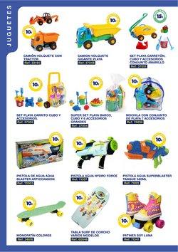 Ofertas de Vehículos de juguete en Tiendas MGI