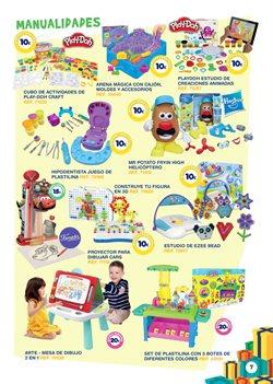 Ofertas de Play-Doh en Tiendas MGI