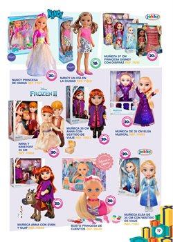 Ofertas de Princesa en Tiendas MGI