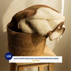 Catálogo Tiendas MGI ( Caduca mañana)