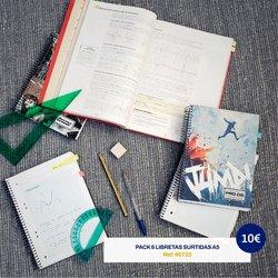Catálogo Tiendas MGI ( 10 días más)