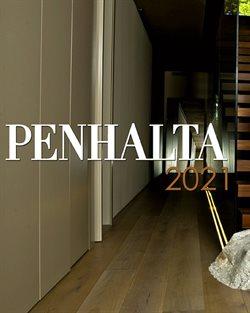 Catálogo Penhalta ( 18 días más)
