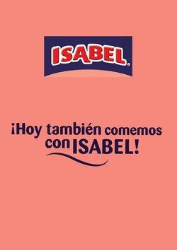 Catálogo Isabel ( Más de un mes)