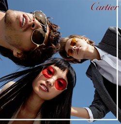 Ofertas de Óptica  en el folleto de Cartier en Madrid