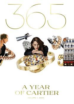Catálogo Cartier en Estepona ( Más de un mes )