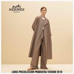 Ofertas de Hermès  en el folleto de Barcelona