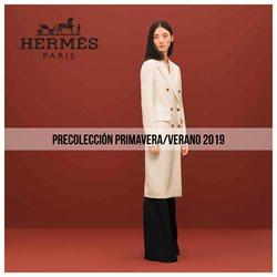 Ofertas de Hermès  en el folleto de Coslada