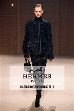 Ofertas de Hermès  en el folleto de Sant Cugat del Vallès