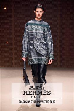 Ofertas de Hermès  en el folleto de Leganés