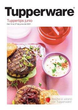 Ofertas de Hogar y Muebles en el catálogo de Tupperware ( 3 días más)