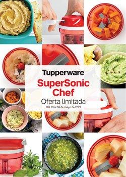 Catálogo Tupperware ( Publicado ayer)